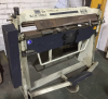 AFM Europe Box and Pan Folder Type KCM 1260-2