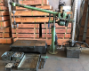 Delapena Vertical Beam Honing Machine Model 216 With Accessories