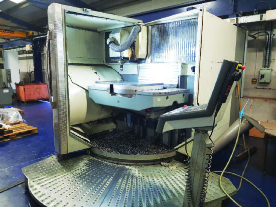 Heidenhain 530i, 