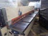Safan Variable Rake Guillotine