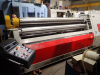 Morgan Rushworth ASBH-3100/275 Hydraulic Powered Bending Rolls