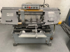 9 / 228mm Horizontal Bandsaw. Manufactured 2008