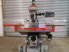 Turret Miller.  Serial No. 12476. Manufactured 2015.  Newall 3 axis Digital Readout.  Power Drawbar