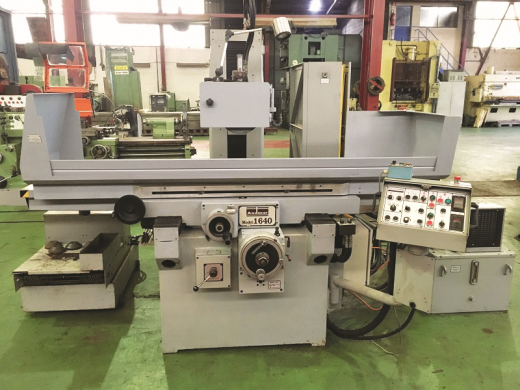 Andmar 1640 Ahd Surface Grinder For Sale Machinery