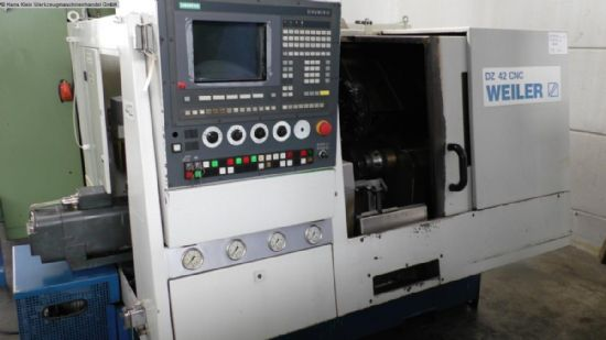 turning diameter	200 mm
