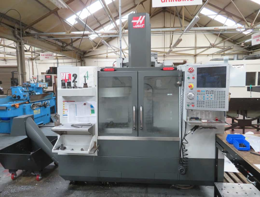 Table Size 914mm x 356mm. Travels X/Y/Z  762/406/508. 20 Tool ATC. Spindle Taper BT40. Max Speed 810