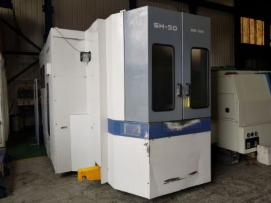 MAKE: MORI SEIKI, MADE IN JAPAN