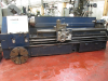 Butler 550 Gap Bed Lathe