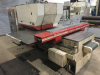 22 ton, 20 station with 2 auto index CNC Turret Punch