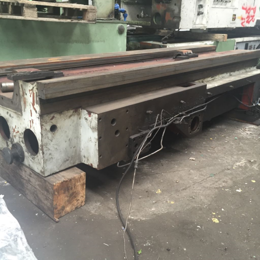 Year of manufacture: 1996