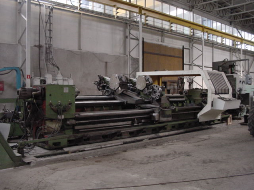 Year of manufacture: 1991