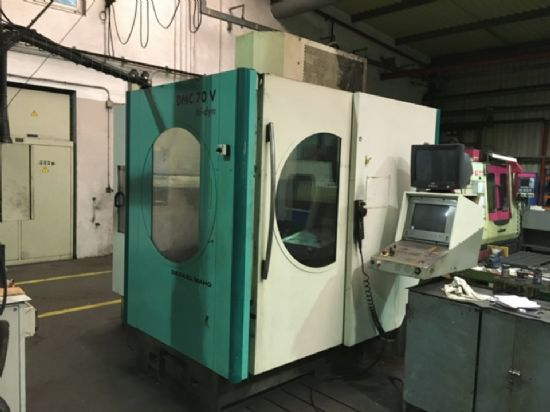 YOM: 1999