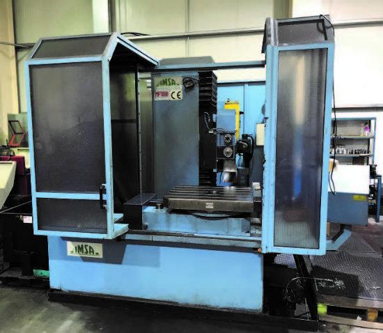 With Selca 3040D Control, Table Size 1000 x 800mm, Min/Max Drilling Dia 4mm/25mm, Max Drilling Dep