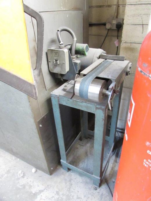Manufacturer:  Model:  [Ref: 33143]