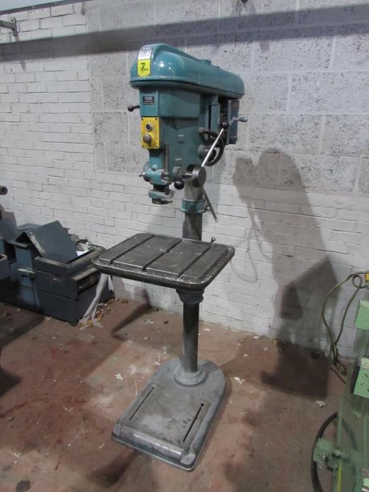 Manufacturer: FOBCO Model:  [Ref: 33147]