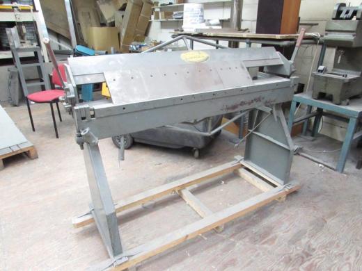Manufacturer: RUSHWORTH Model:  [Ref: 33161]