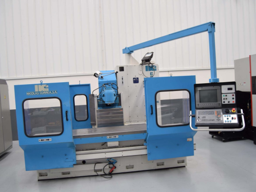 New in	2001