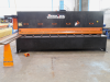 4000mm x 8mm Guillotine/Shear