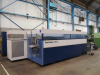 Laser Profile Cutter.  With Truflow 5 kW Power Source, Manufactured 2010.
