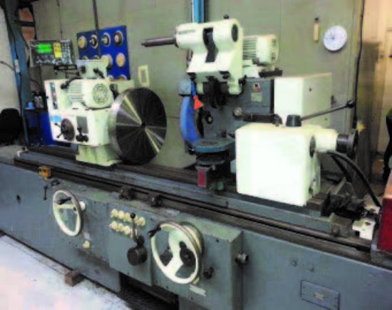 Internal Head,