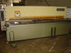 SAFAN VS 310-6 HYDRAULIC GUILLOTINE SHEAR