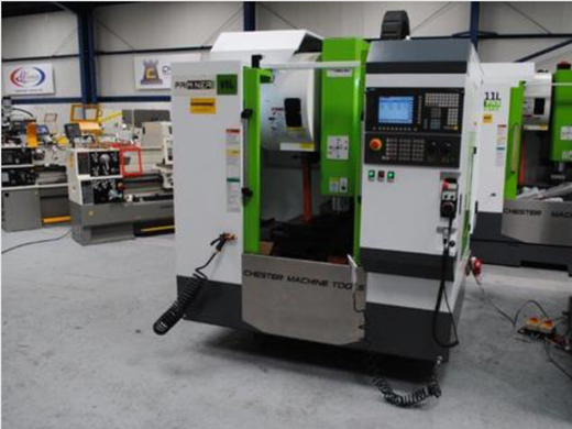 £33,950.00 ex vat  1 off only available.  Estimated 40 hours light use  Siemens 828D control w