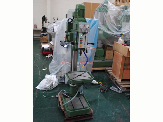 PRICE £2,095.00 (exc. VAT & Delivery)  GP25 Kitchen & Walker Pillar Drilling Machine - ex demonstr