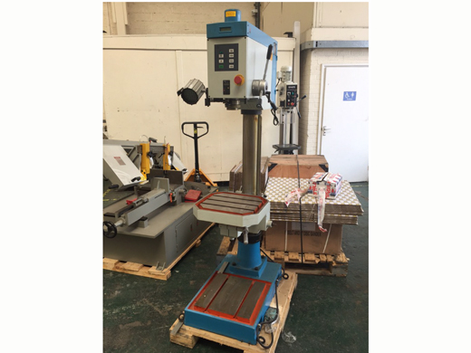 Please call for a quote  email sales@chestermachinetools.com for more info.  1 off available