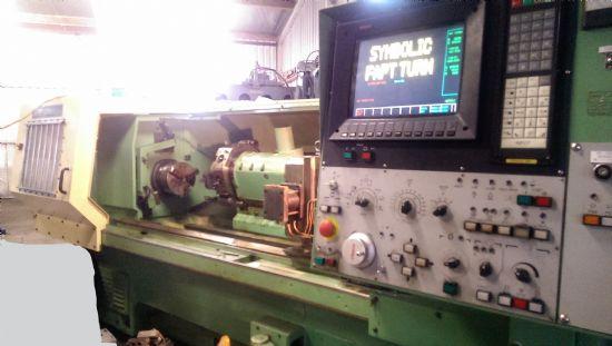 MORI SEIKI TL 40 / 2000 CNC Lathe for sale : Machinery