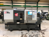 HAAS ST20 CNC Lathe with HAAS Control. Year 2010