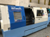 KIA TURN 28L CNC Slant Bed Lathe (2002)