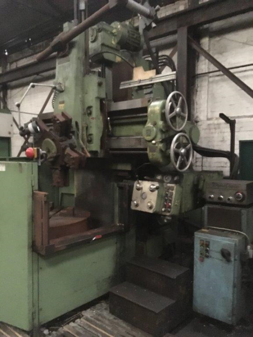 Serial Number 5530-8  