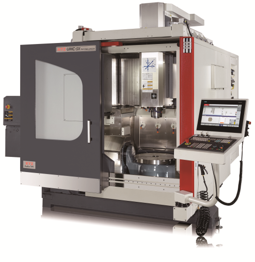 2018 machine that includes:
