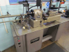 Hardinge DSM59 Super-Precision Second Operation Capstan Lathe with Barfeed.