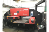 30 Ton, 45 Station CNC punch, with 4 auto indexing stations and Amadan 04PC Control