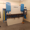 NEW MINI 502 NC DOWNSTROKING PRESSBRAKE