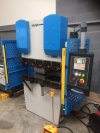 NEW MINI 301 NC DOWNSTROKING PRESSBRAKE