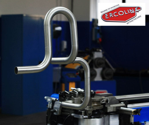 Ercolina Pipe Bending Machines