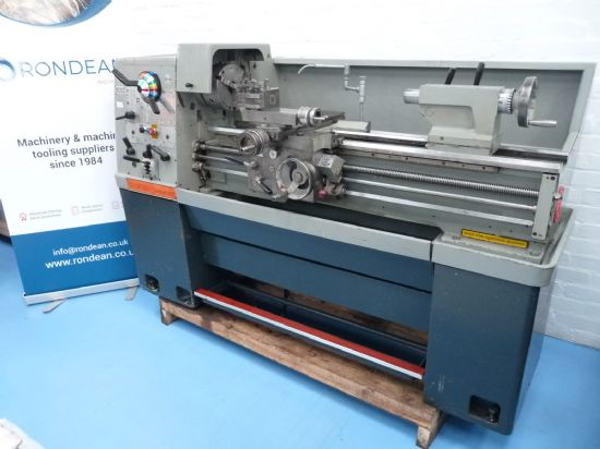 In Excellent Condition – A Super Example of a Quality Tool Room Lathe