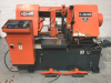 460mm Horizontal Bandsaw.  Manufactured 2013.