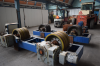 Hendriks 100 T   –   Welding Rotators