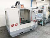 HAAS VFO VERTICAL MACHINING CENTRE