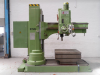 1600mm Radial Drill.  No.5 MT, 2500 rpm.  Manufactured 1998