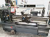 COLCHESTER TRIUMPH VS2500 15 x 50 GAP BED CENTRE LATHE