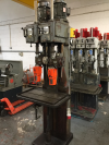 Pollard 150A/2 Twin Spindle Drilling Machine