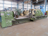 46 x 25' / 1168mm x 7620mm Straight Bed Lathe.