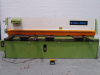 3000mm x 6.5mm Hydraulic Guillotine/Shear