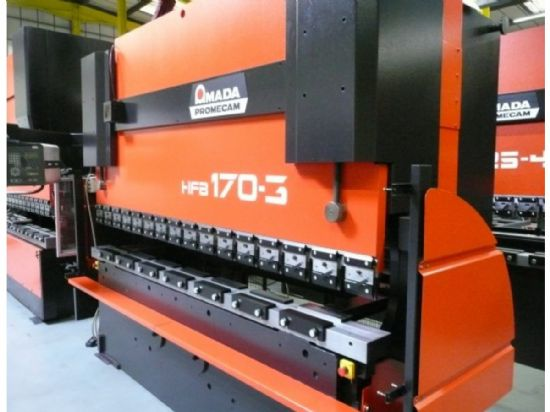 Tonnage 170 ton