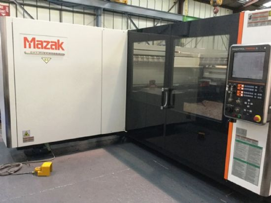 Axis Traverse Distance X axis 4075 Y axis 2060  Z axis 110 New Type 10 6000W Co2 resonator with ECO
