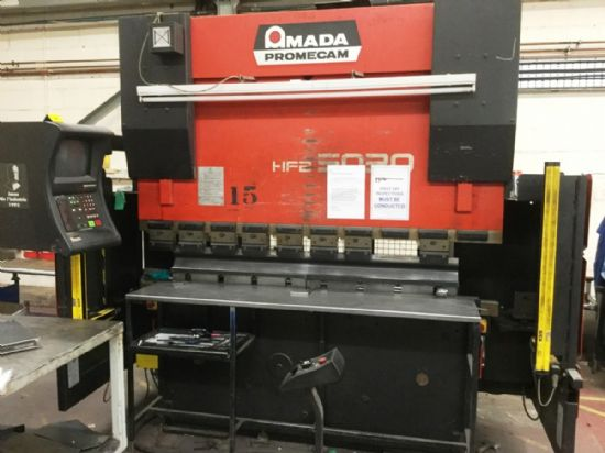 Tonnage 50 ton
